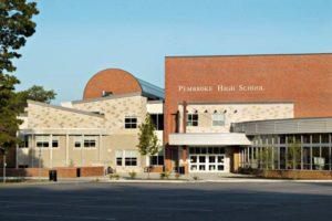 Pembroke High School